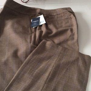 Lid Claiborne women's plus pants 👖